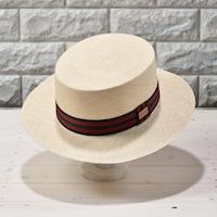ベルギーの老舗帽子ブランドHERMANヘルマン